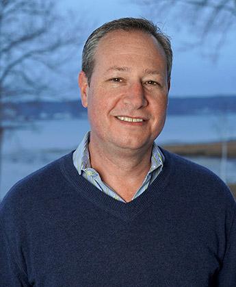 David Gerber, Managing Member at Cove Investments